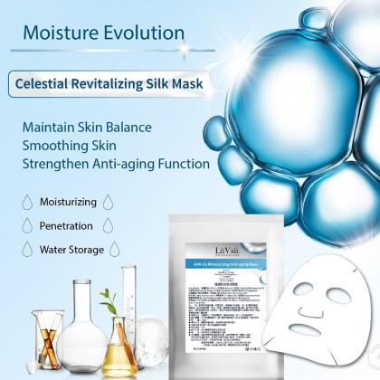 Celestial Revitalizing Silk Mask