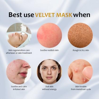 Intensive Velvet Mask